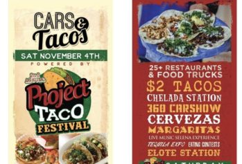 Cars & Tacos