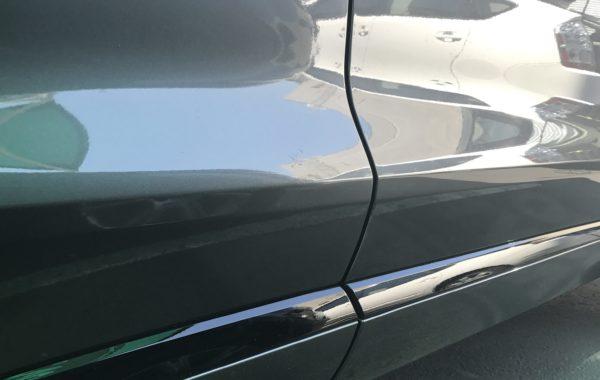 Jaguar FPace After
